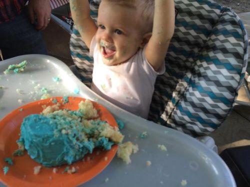 Carters Cake